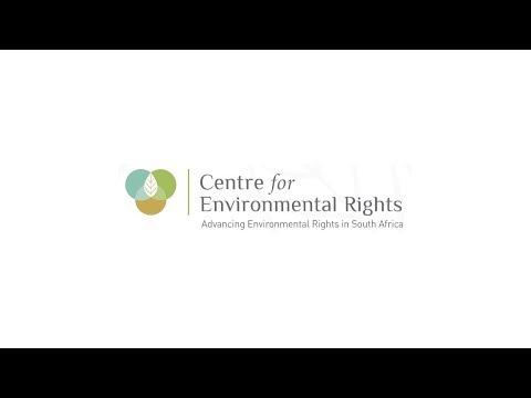 OSF-SA Grantee: Centre for Environmental Rights