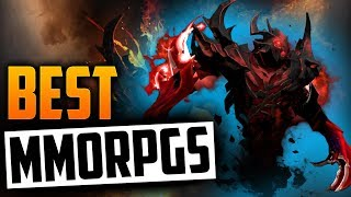 Top 12 PC MMORPGs Games With the BEST Graphics 2018 | BEST MMORPGs 2018