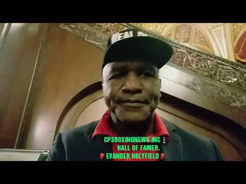 EVANDER HOLYFIELD -REAL DEAL PROMOTIONS. -IF YOU DON'T QUIT. YOU WILL BE A CHAMPION