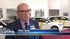 23.04.2019 - Tulika Takso vahetab kogu autopargi alternatiivkütusel sõitvate autode vastu välja