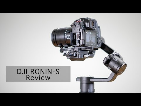 DJI Ronin- S | Hardware Overview | Review | 4K