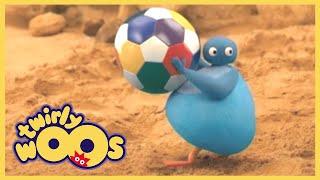 Twirlywoos Türkçe  içeride  Sezon 1 Bölüm 24  Çocuklar İçin Çizgi Filmler