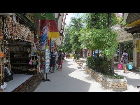 0 - Shopping auf Boracay: D'Mall, D'Talipapa und CityMall