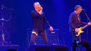 The Undertones - Hypnotised, Live @ Paradiso Amsterdam, 20-09-2018