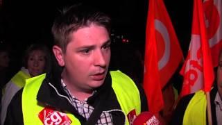 Agglomération : mobilisation des agents à Saint-Quentin-en-Yvelines