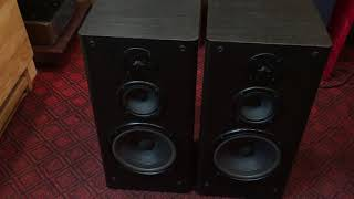 Loa JBL lx 600 (USA). Fb : 094 26 26 836.
