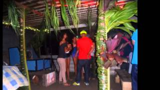 Jour de l'an 2015 trip afaahiti (tahiti)