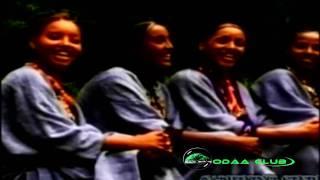 Oromo Music -The Best Traditional Dance - Niin Deema Niin deema Wollo Song !!