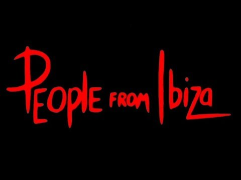 Sandy Marton - People From Ibiza (Remix) Hq