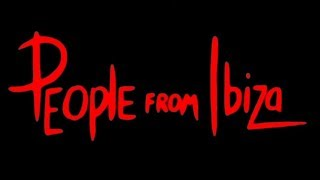 People From Ibiza (remix) lyrics
