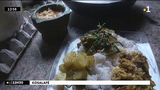 [Kosalafé] Cuisine lontan à Mare à Citrons, Salazie