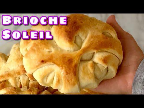 la-brioche-soleil-feuilletÉe-sans-robot:-extra-moelleuse-et-recette-super-facile.-deli-cuisine