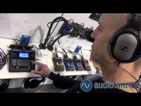 [NAMM] TC Helicon Voice Live Touch 2