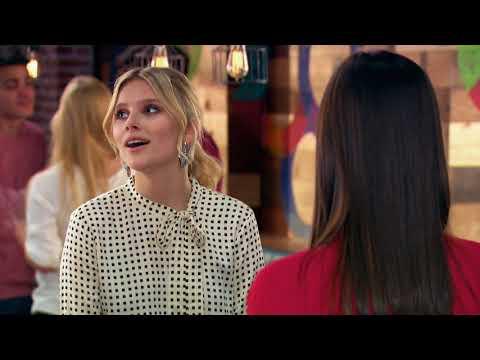 Soy Luna 2 - Luna ist enttäuscht von Matteo / Im Garten / Ámbar, Delfi und Jazmín (Folge 48)
