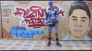 MC WM  E OS CRETINOS - ESTREMECE lançamento oficial (FEZINHO PATATYY)