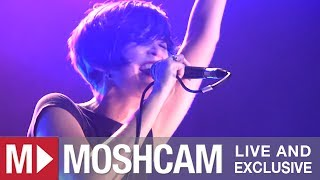 The Jezabels - Disco Biscuit Love | Live in Sydney | Moshcam