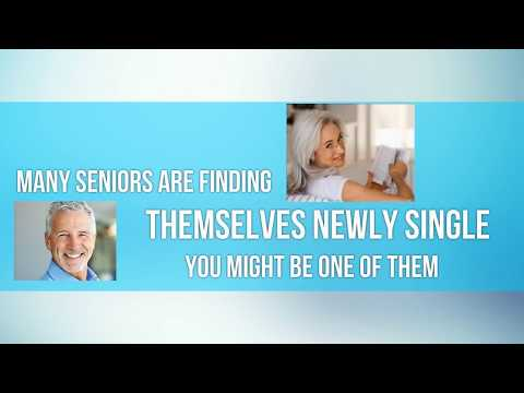 online dating for over sixties