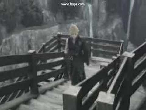 Final Fantasy Advent Children, AAF Movies