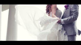WINDY wedding film // K&R