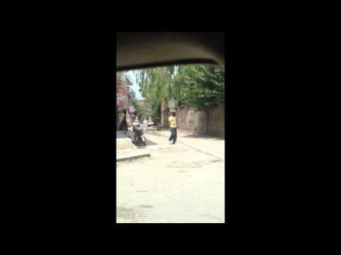 Nigerian Cocaine dealer Islamabad