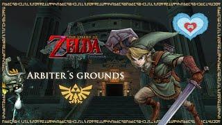 The Legend of Zelda Theory: The Arbiter