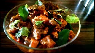 CHAMBAKULAM DUCK CURRY KERALA STYLE | THARAVU CURRY#111