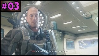 Call of Duty: Black Ops 3 - Part 3 - PC Gameplay Walkthrough - 1080p 60fps