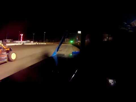 Salina Speedway Modlite A Feature 8-18-17