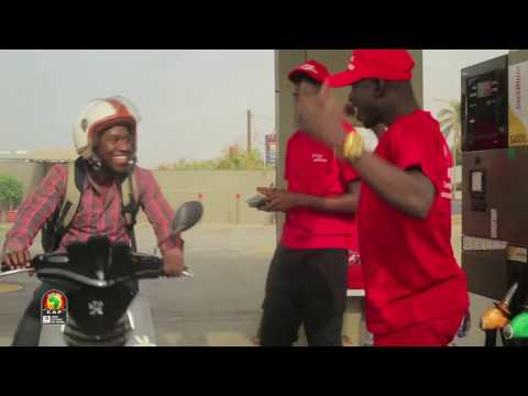 Pape Diouf - Total Excellium Eksina(Video Officielle ) - Prince Arts Music