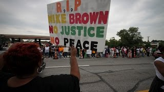 Ferguson: The Reasons Behind The Protests - Truthloader