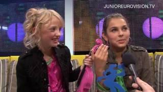 Anna & Senna to Junior Eurovision for The Netherlands!
