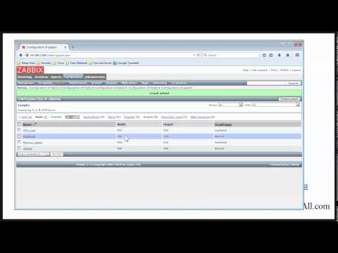 02- Zabbix for Beginners- Working with Zabbix - Part 1