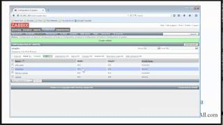 02- Zabbix for Beginners- Working with Zabbix - Part 1