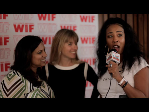 WOMEN IN FILM ANNUAL PSA SCREENING AND PREMIERE PHOTOS 4/27/2017