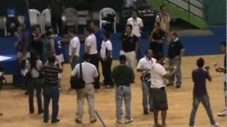 Liga Nacional de Baloncesto de El Salvador 2010