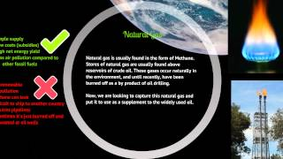 Environmental Science: Non-Renewable Energy Sources