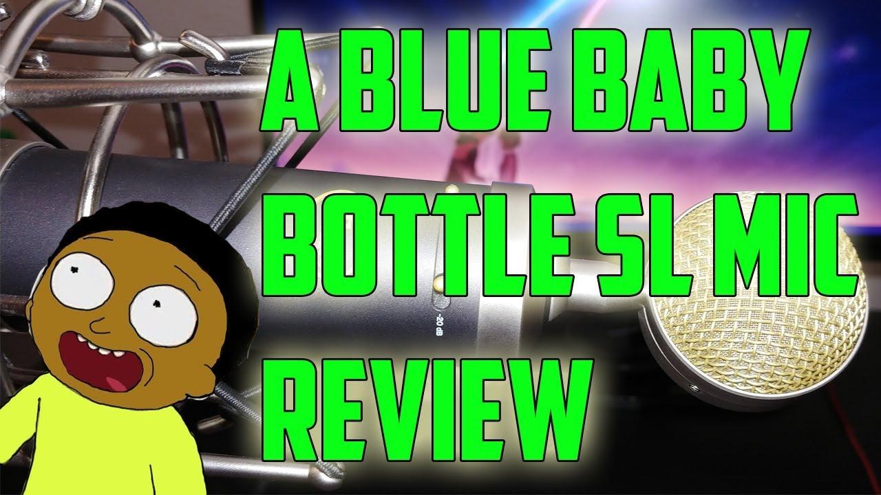 blue baby bottle sl review w souncloud rappers youtube. Black Bedroom Furniture Sets. Home Design Ideas