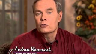 Andrew Wommack: God Wants You Well - Week 3 - Session 1