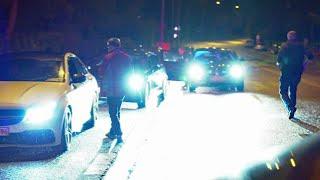 Tödliche Raserei: Illegale Autorennen (SPIEGEL TV für ARTE Re:)