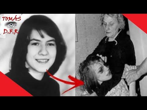 🔴 O Exorcismo de Anneliese Michel (Emily Rose)