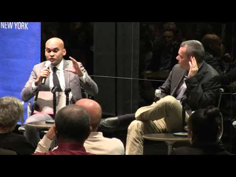 Conversations in the Commons with Peter Beinart: Understanding Election 2016