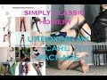 Unboxing my care package from Simply Classic Hosiery!!