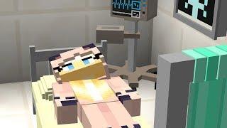 ISY & LARS DÜRFEN NICHT LACHEN! - Minecraft LACHEN CHALLENGE  [Deutsch/HD] thumbnail