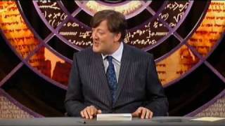 QI - 3x08 Bill Bailey Phill Jupitus David Mitchell.avi