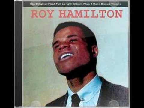 EBB TIDE - ROY HAMILTON
