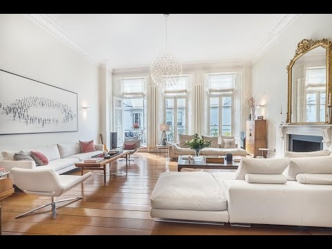 Four Bedroom First Floor Apartment | Queen's Gate Gardens | South Kensington | SW7