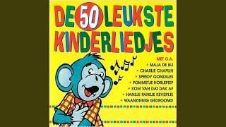 Medley: En Ik Ben Met Catootje - Abraham Had Zeven Zonen - Blauwe Blauwe Vingerhoed - Daar Liep...