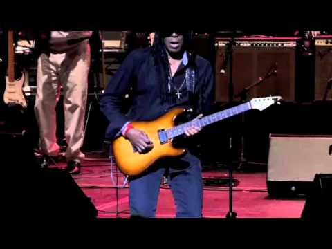 HEATHEN - Salute To The Wailers Junior Marvin