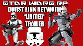 united   garry s mod star wars rp trailer   bln clone wars rp official trailer