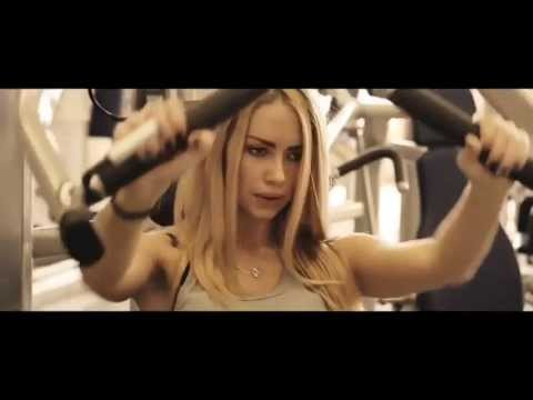 Female Fitness Motivation – Best Forms of Cardio for Fast Fat Loss (Gym)